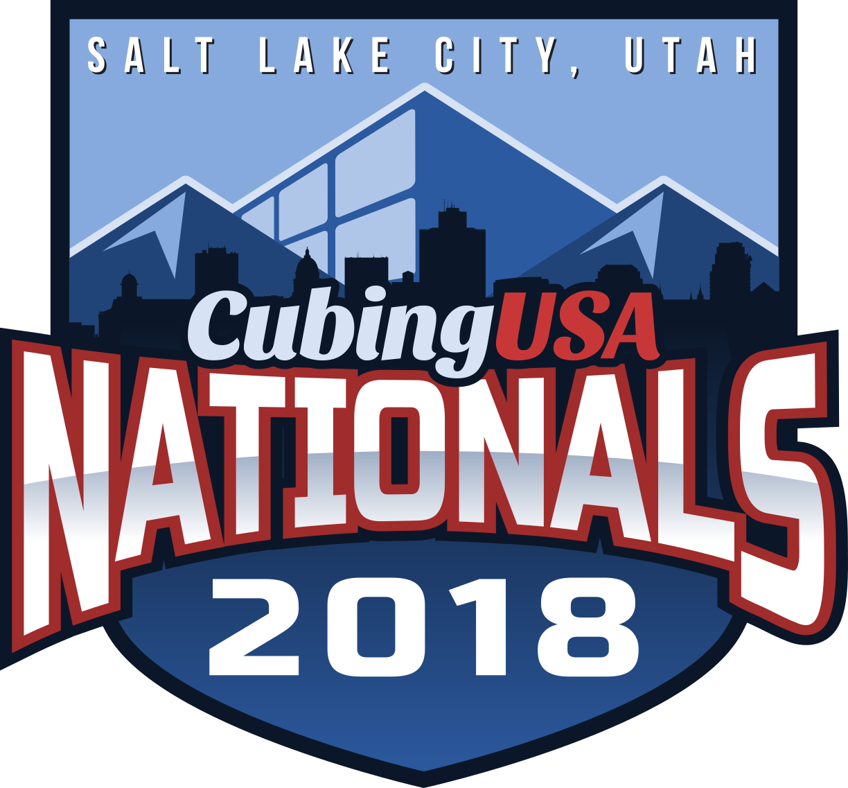 CubingUSA Nationals 2018