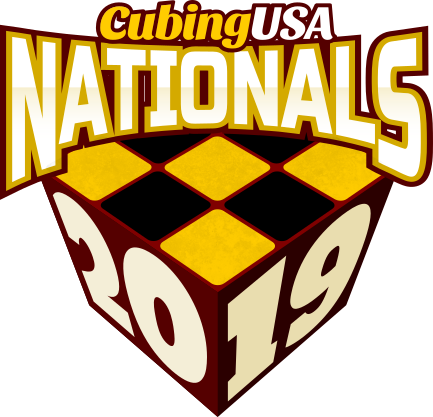 CubingUSA Nationals 2019